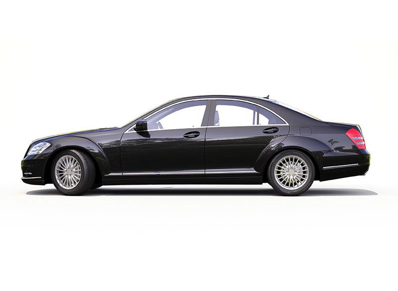 Mercedes-Benz-Verkauf